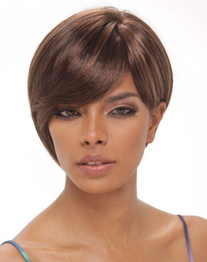 pin coupe de cheveux black model court gar on heqoeu on pinterest. Black Bedroom Furniture Sets. Home Design Ideas